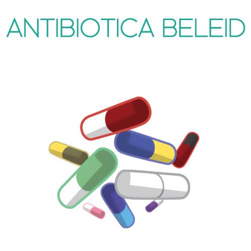 Antibiotica beleid